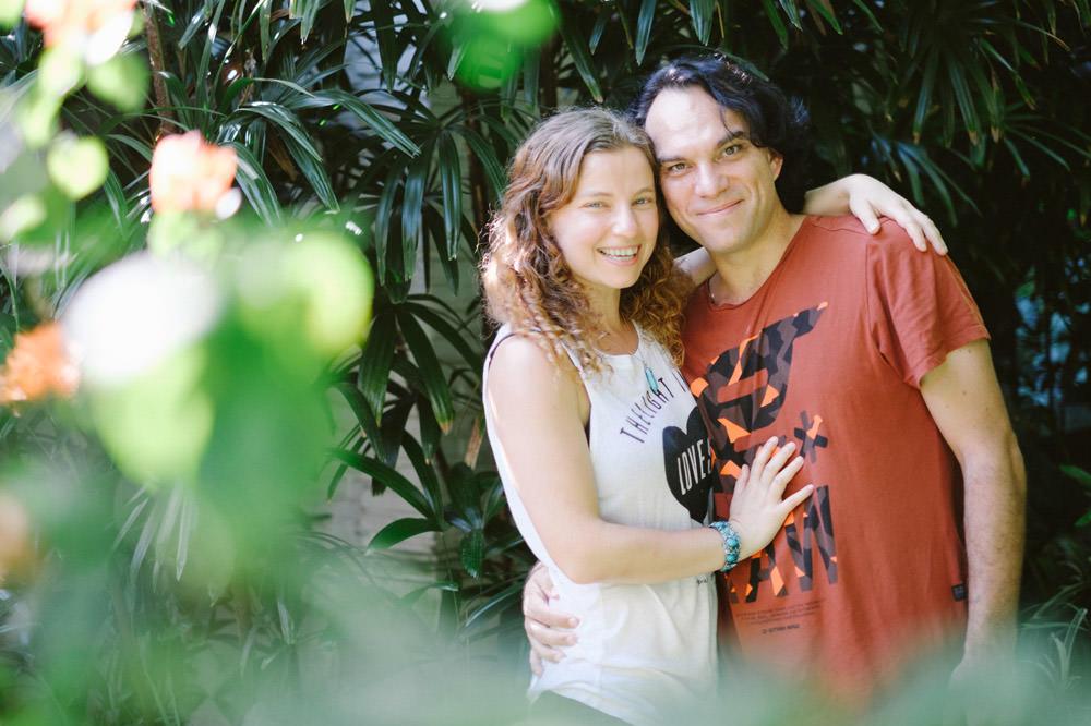 Bali Honeymoon Photography in Candidasa of Adam & Anna 3