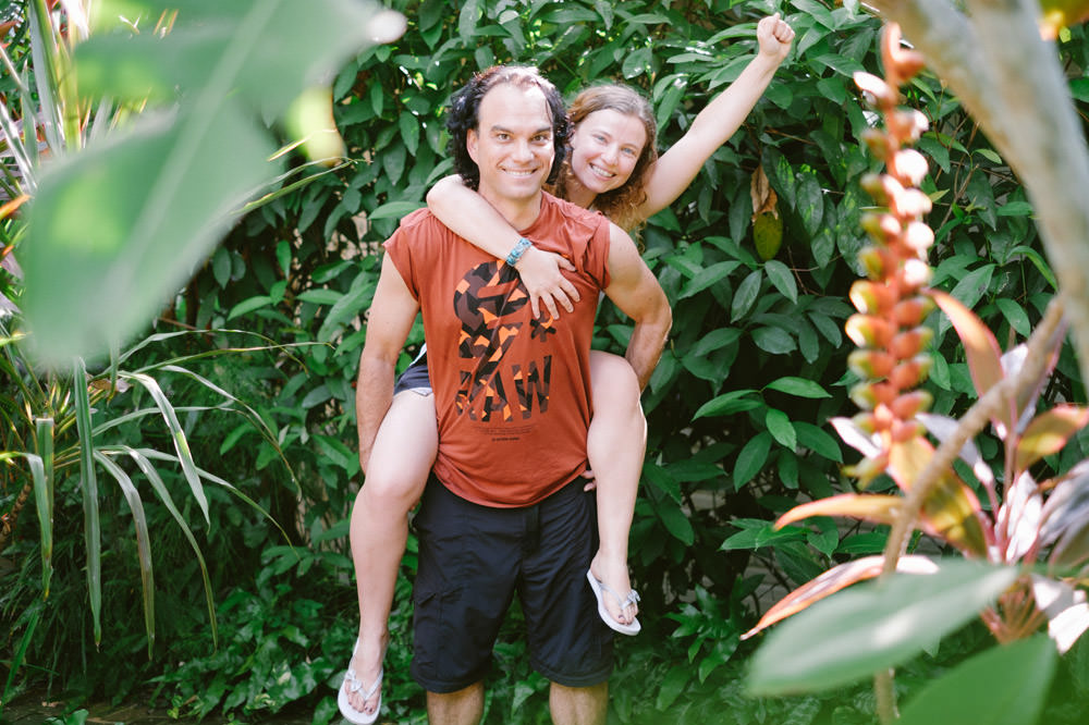 Bali Honeymoon Photography in Candidasa of Adam & Anna 5
