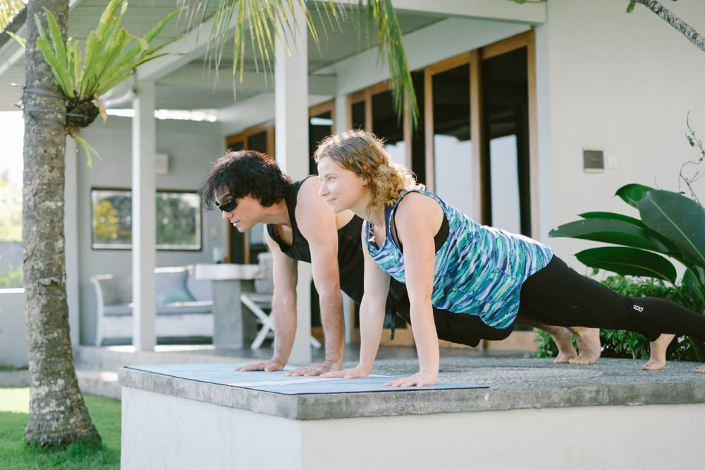 Bali Honeymoon Photography in Candidasa of Adam & Anna 11