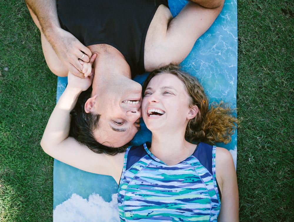 Bali Honeymoon Photography in Candidasa of Adam & Anna 12