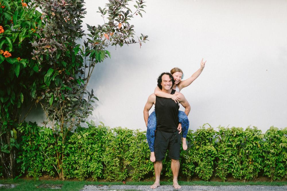 Bali Honeymoon Photography in Candidasa of Adam & Anna 24