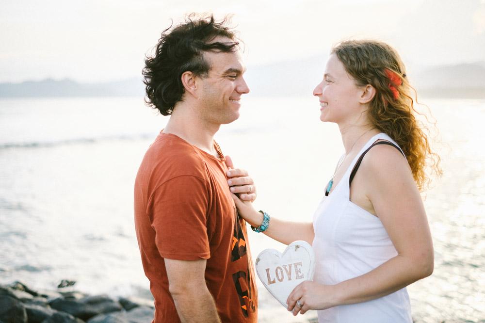 Bali Honeymoon Photography in Candidasa of Adam & Anna 25