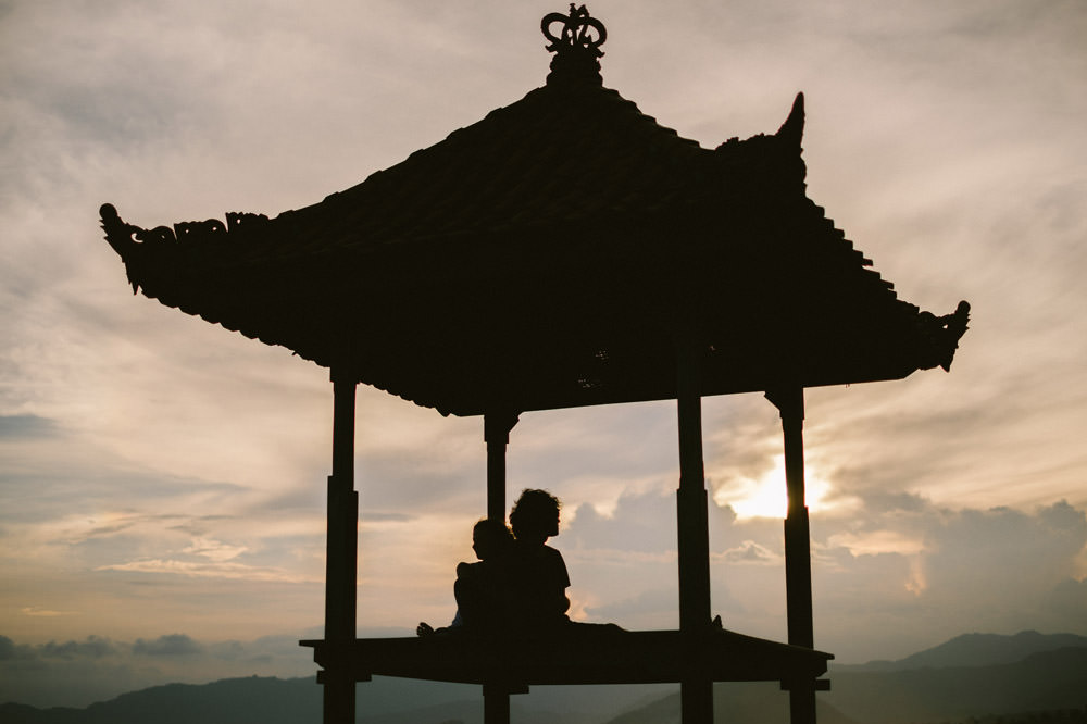 Bali Honeymoon Photography in Candidasa of Adam & Anna 32