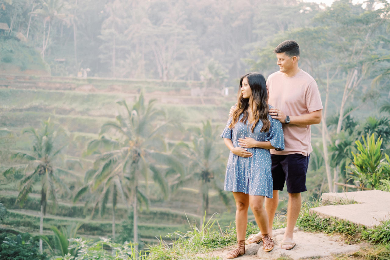 A&A: Vacation Photography in Bali 3