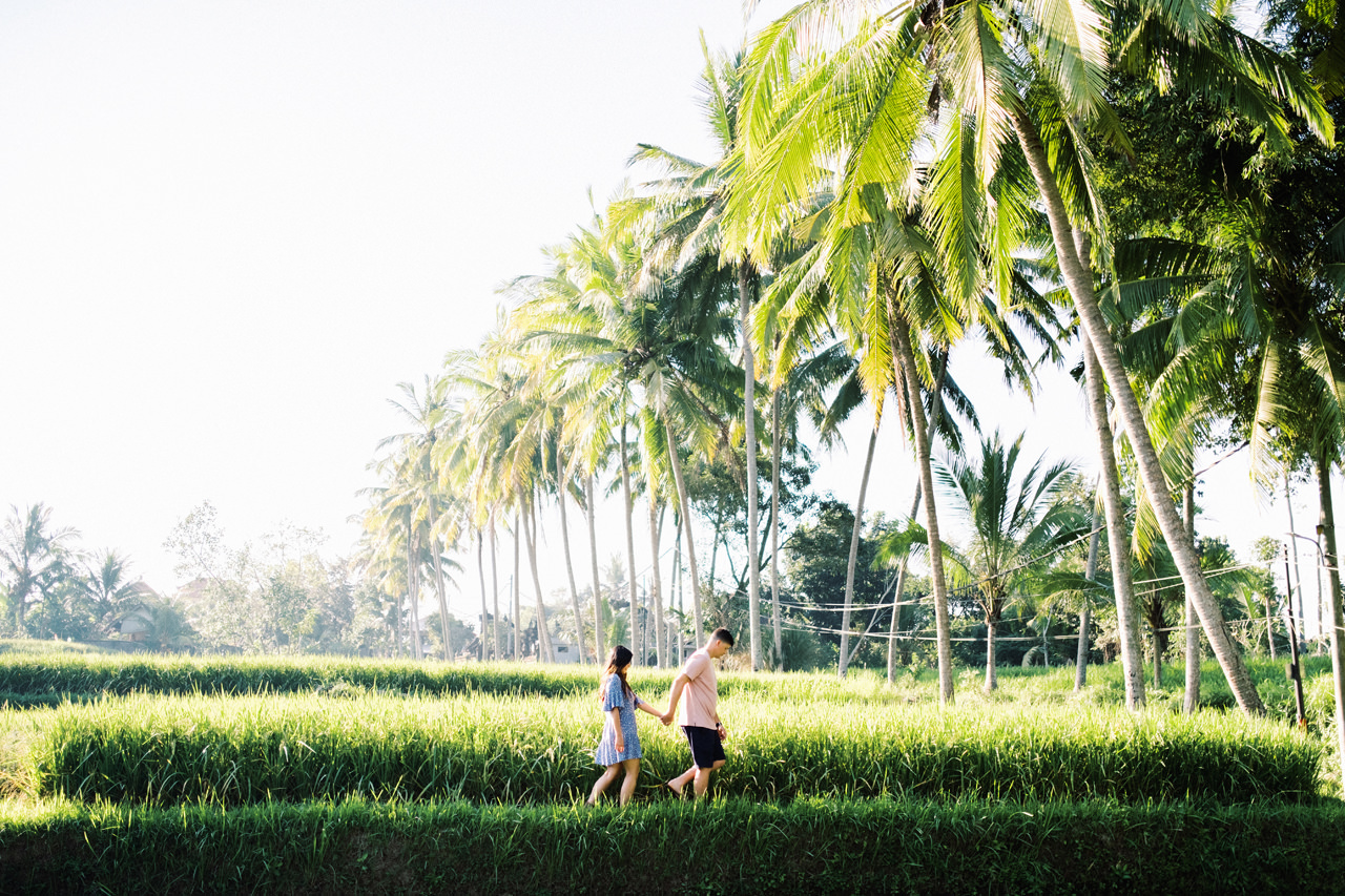 A&A: Vacation Photography in Bali 15