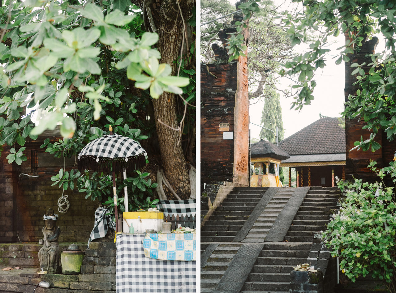 Aaron & Kaylea: Bali Maternity Photo Session 3