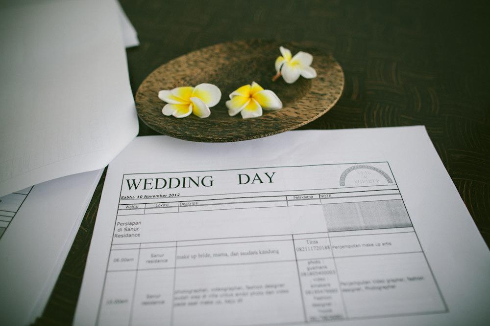 Bali Wedding Photography of Andreas & Christy 13
