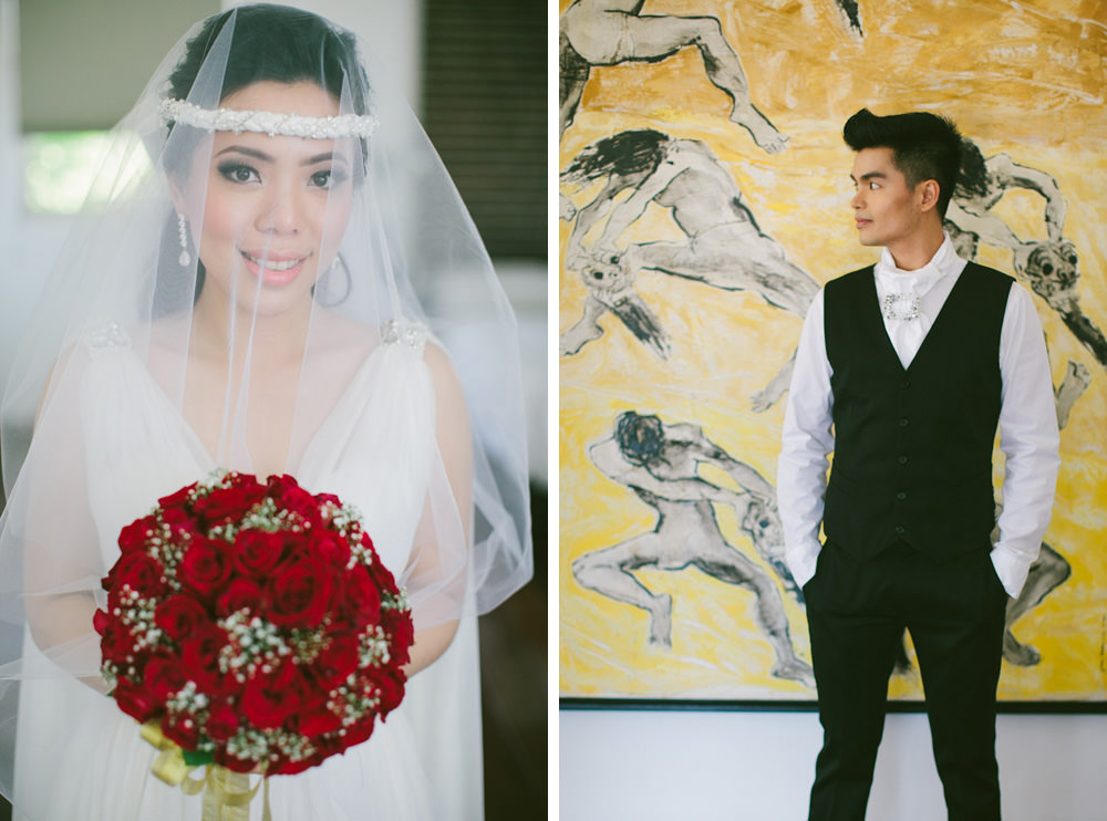Bali Wedding Photography of Andreas & Christy 43