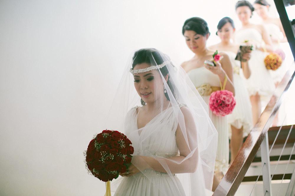 Bali Wedding Photography of Andreas & Christy 44