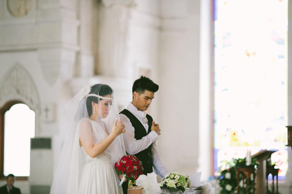 Bali Wedding Photography of Andreas & Christy 52