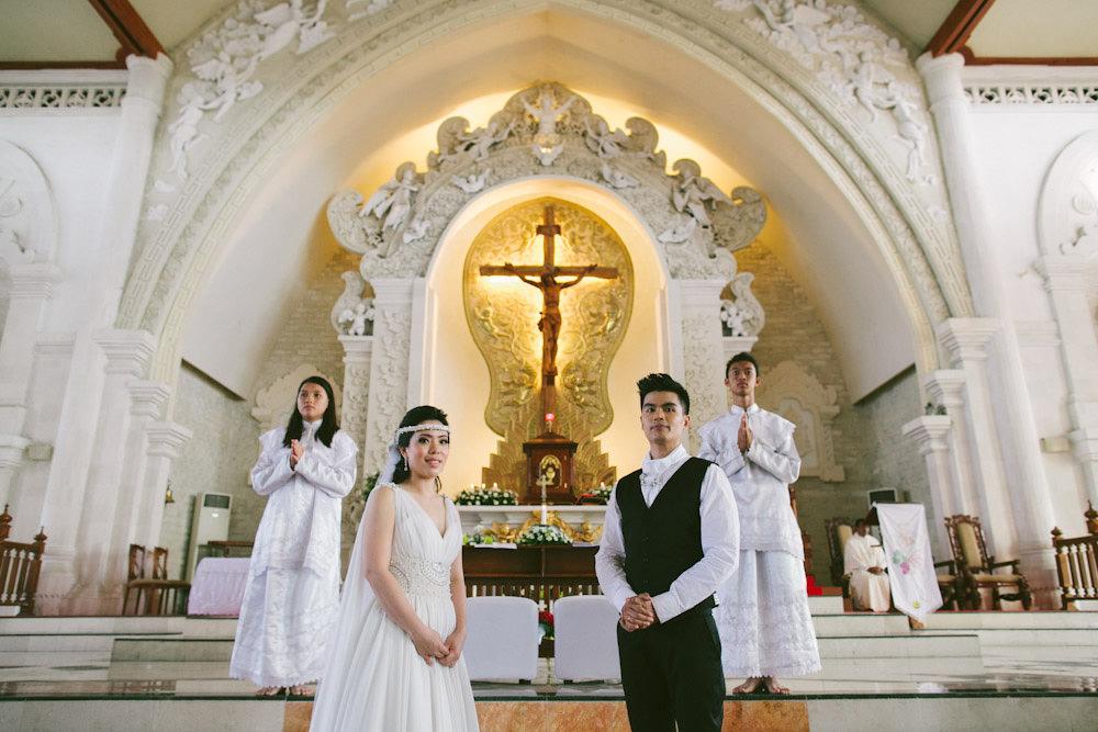 Bali Wedding Photography of Andreas & Christy 65