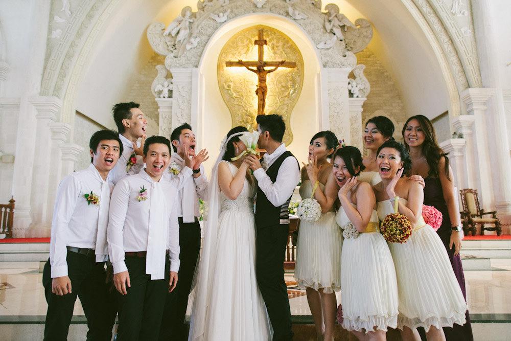 Bali Wedding Photography of Andreas & Christy 70