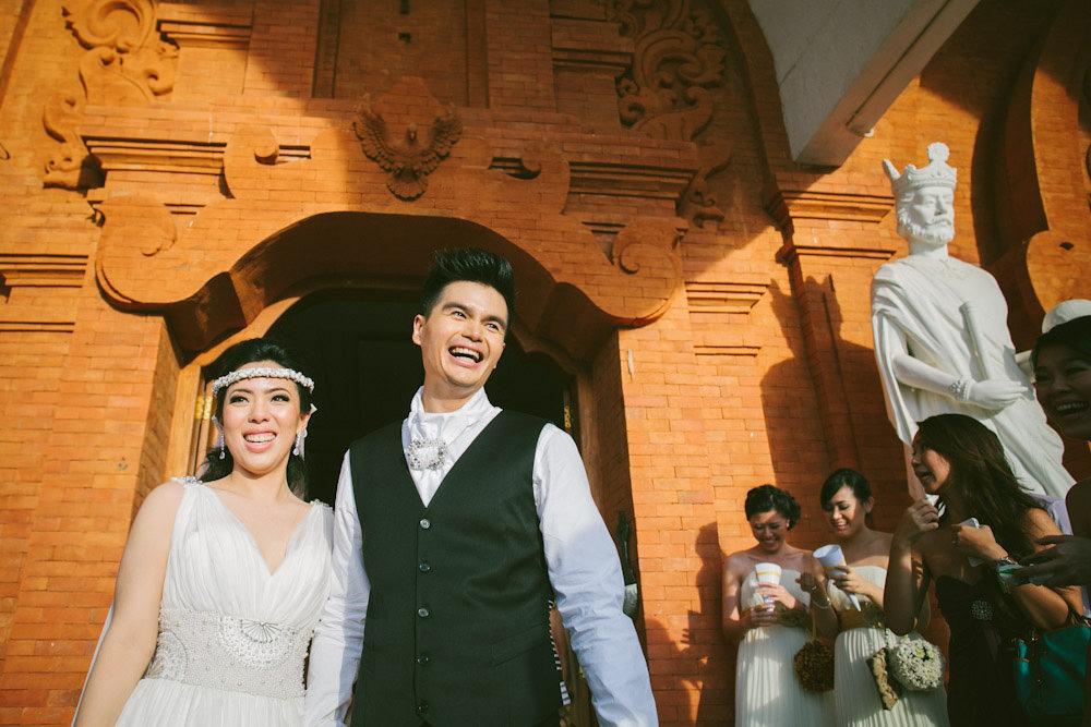 Bali Wedding Photography of Andreas & Christy 74