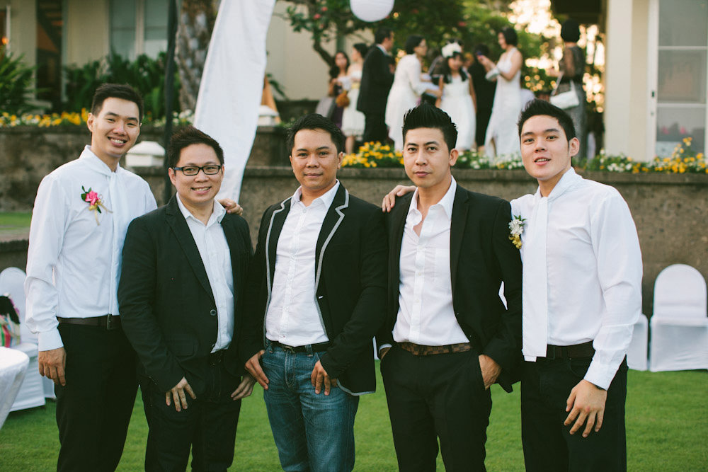 Bali Wedding Photography of Andreas & Christy 75