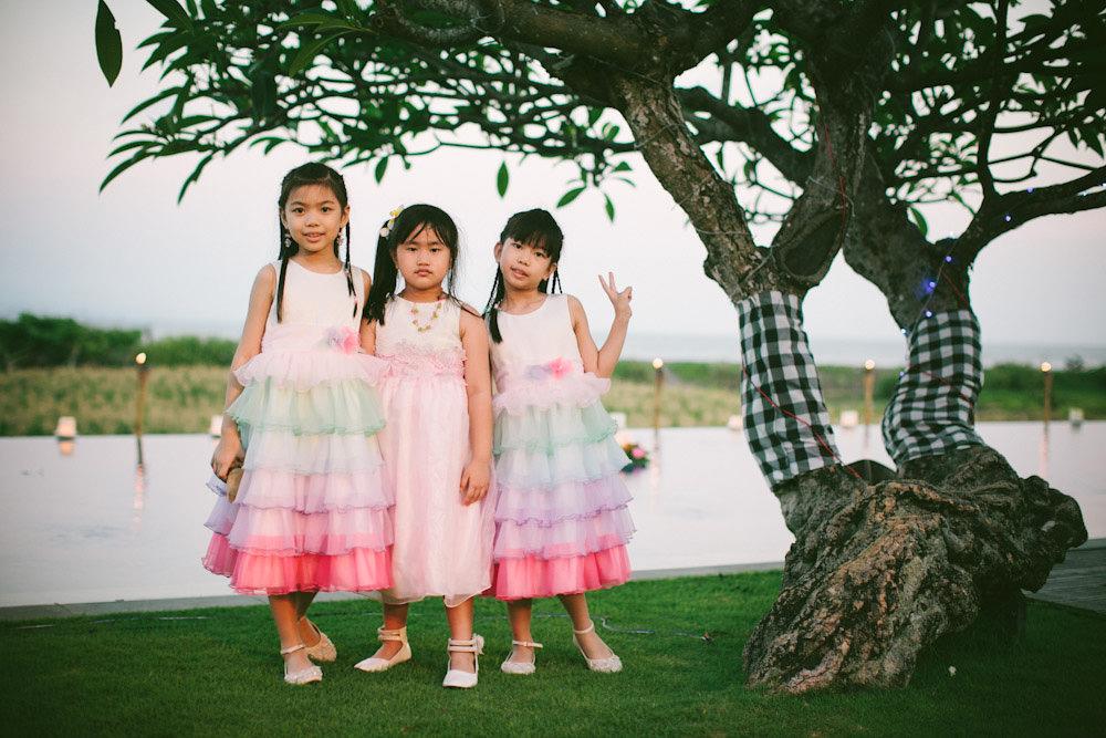 Bali Wedding Photography of Andreas & Christy 80