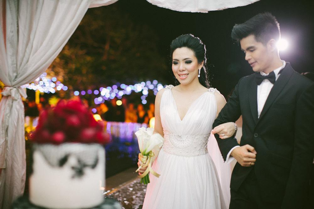 Bali Wedding Photography of Andreas & Christy 91