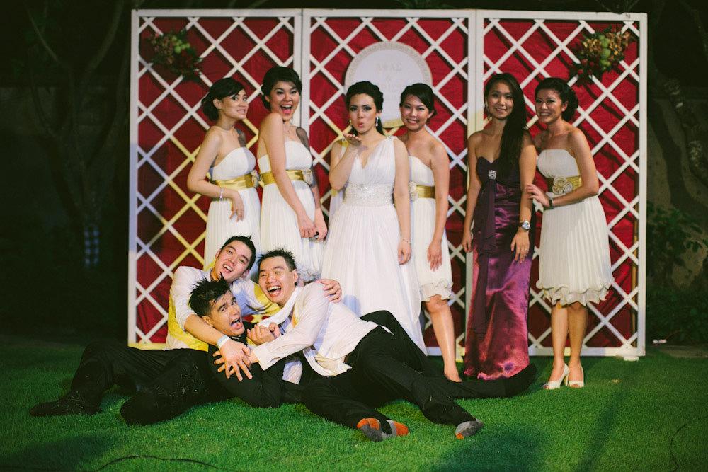 Bali Wedding Photography of Andreas & Christy 108