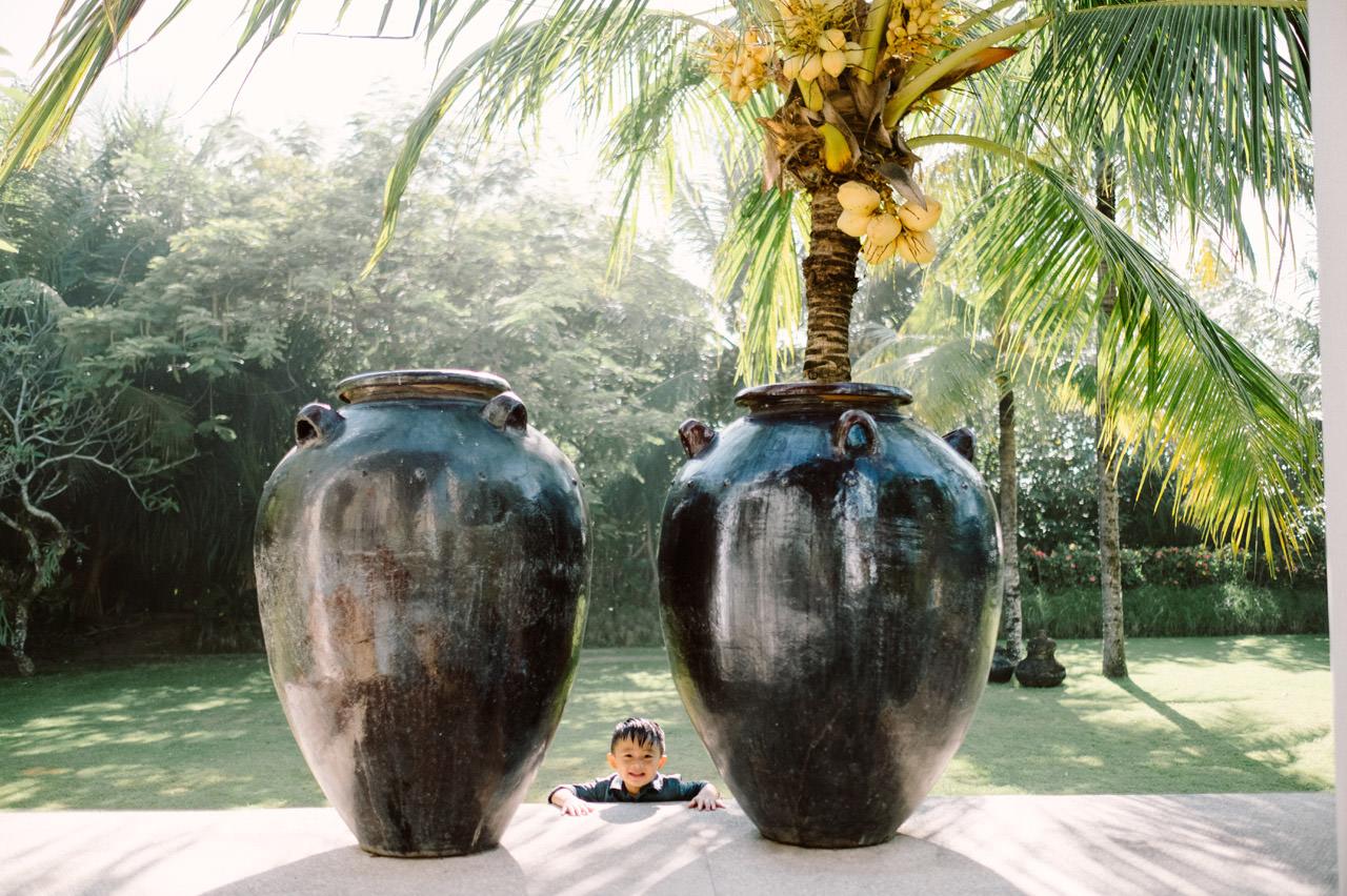 Ayas Christy: Bali Family Portrait at Jeeva Saba 13