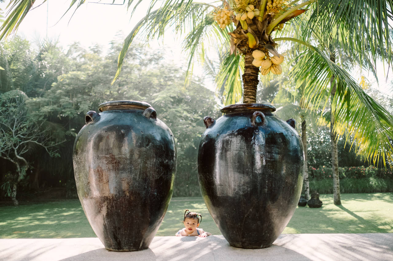 Ayas Christy: Bali Family Portrait at Jeeva Saba 14