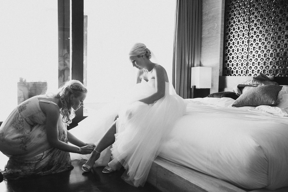 Alex & Desiree Wedding at Anantara Seminyak Resort 24