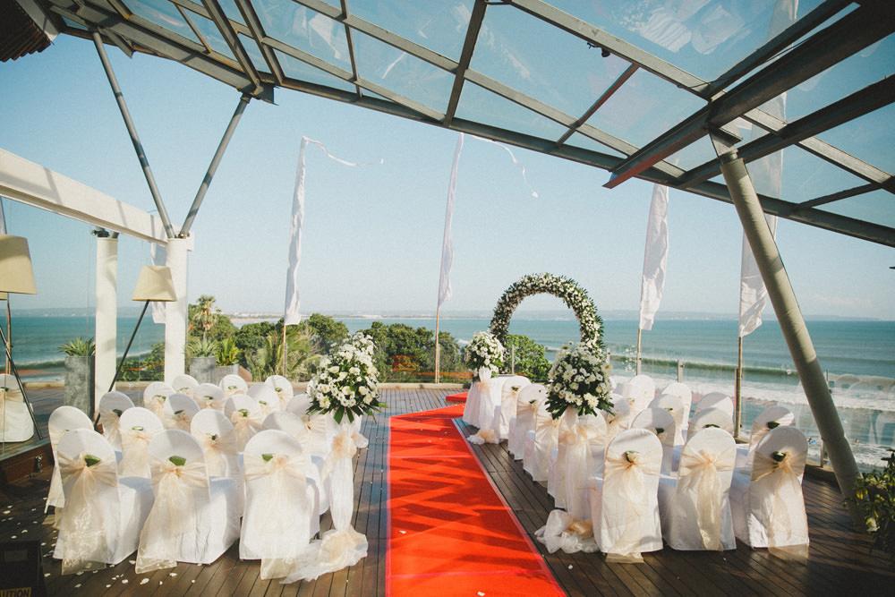 Alex & Desiree Wedding at Anantara Seminyak Resort 32
