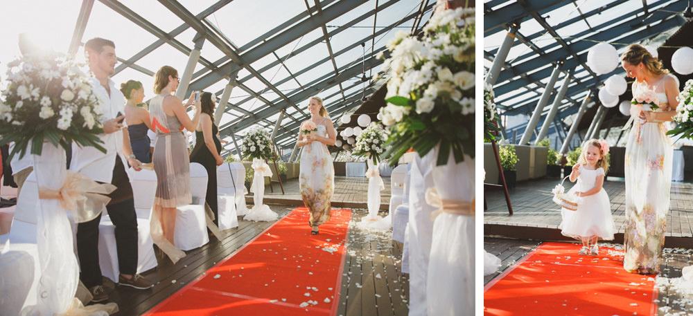 Alex & Desiree Wedding at Anantara Seminyak Resort 37