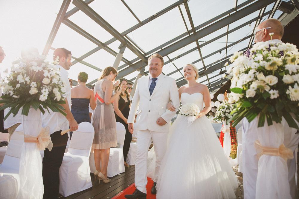 Alex & Desiree Wedding at Anantara Seminyak Resort 38