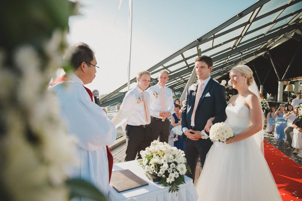 Alex & Desiree Wedding at Anantara Seminyak Resort 39