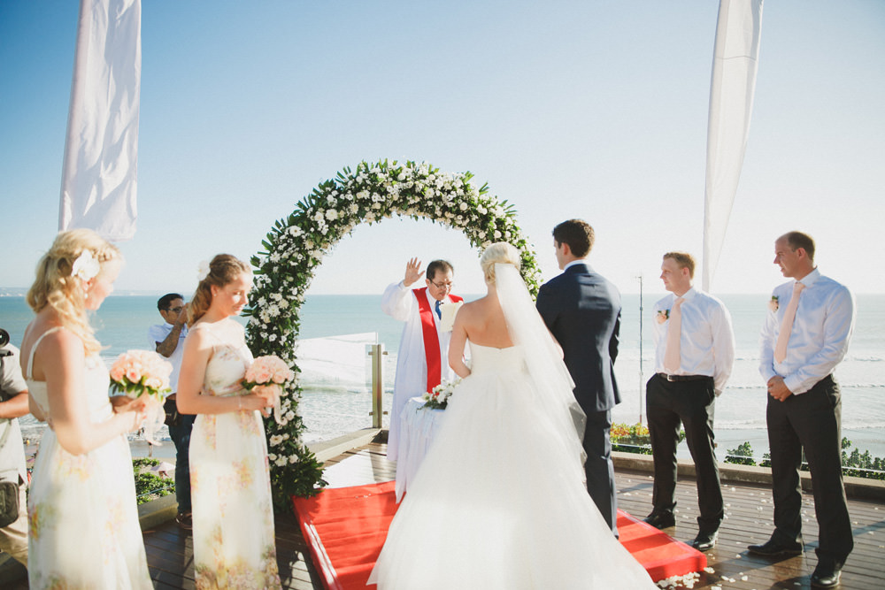 Alex & Desiree Wedding at Anantara Seminyak Resort 40