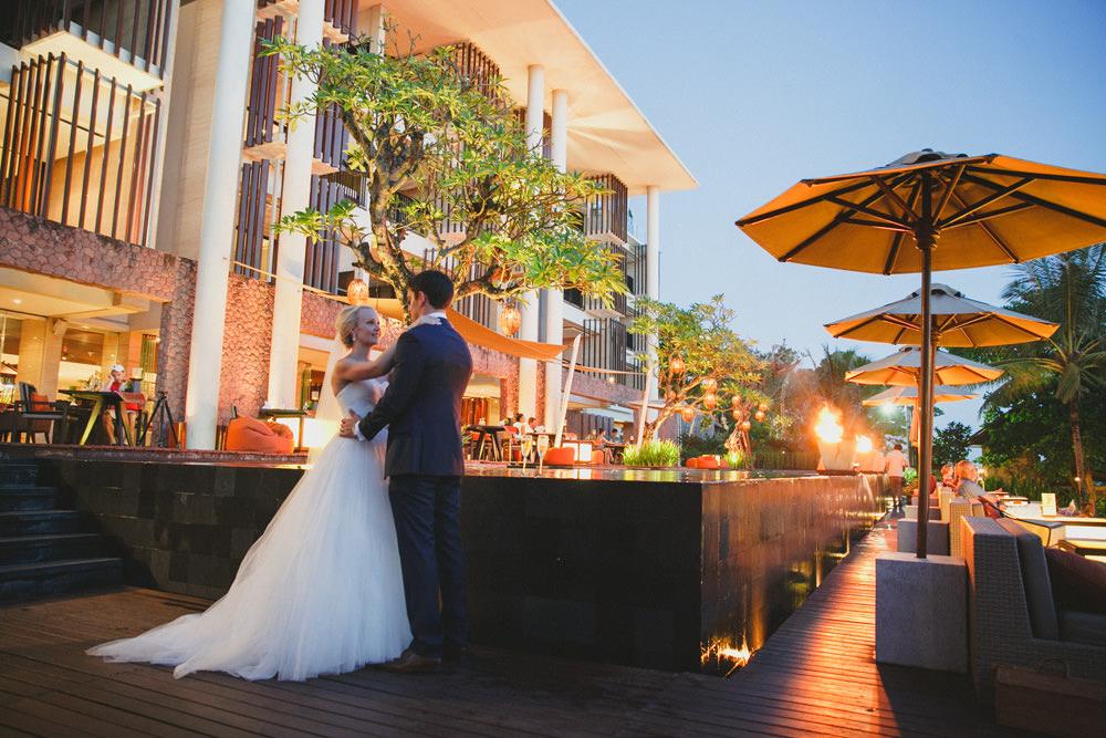 Alex & Desiree Wedding at Anantara Seminyak Resort 66