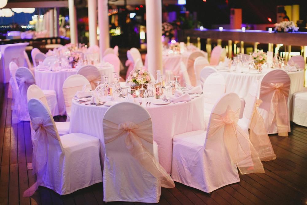 Alex & Desiree Wedding at Anantara Seminyak Resort 68