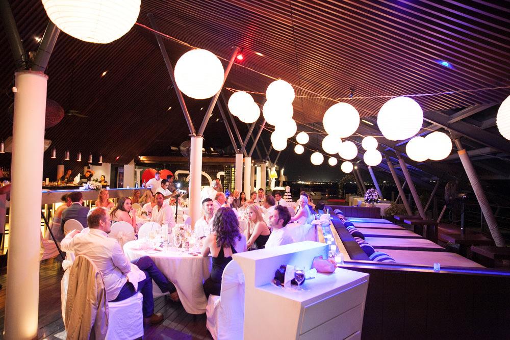 Alex & Desiree Wedding at Anantara Seminyak Resort 74