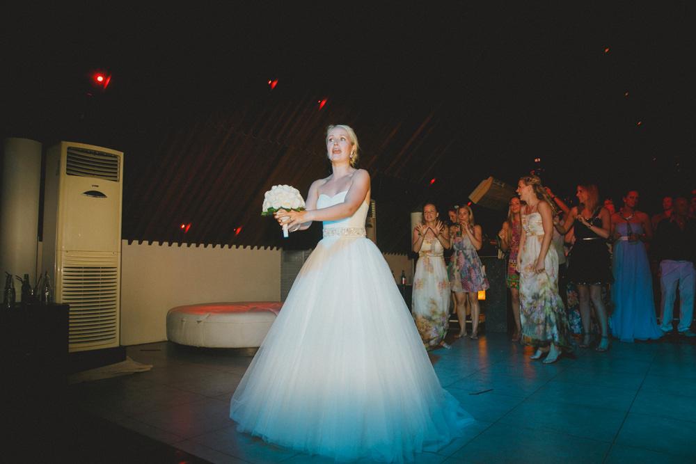 Alex & Desiree Wedding at Anantara Seminyak Resort 90