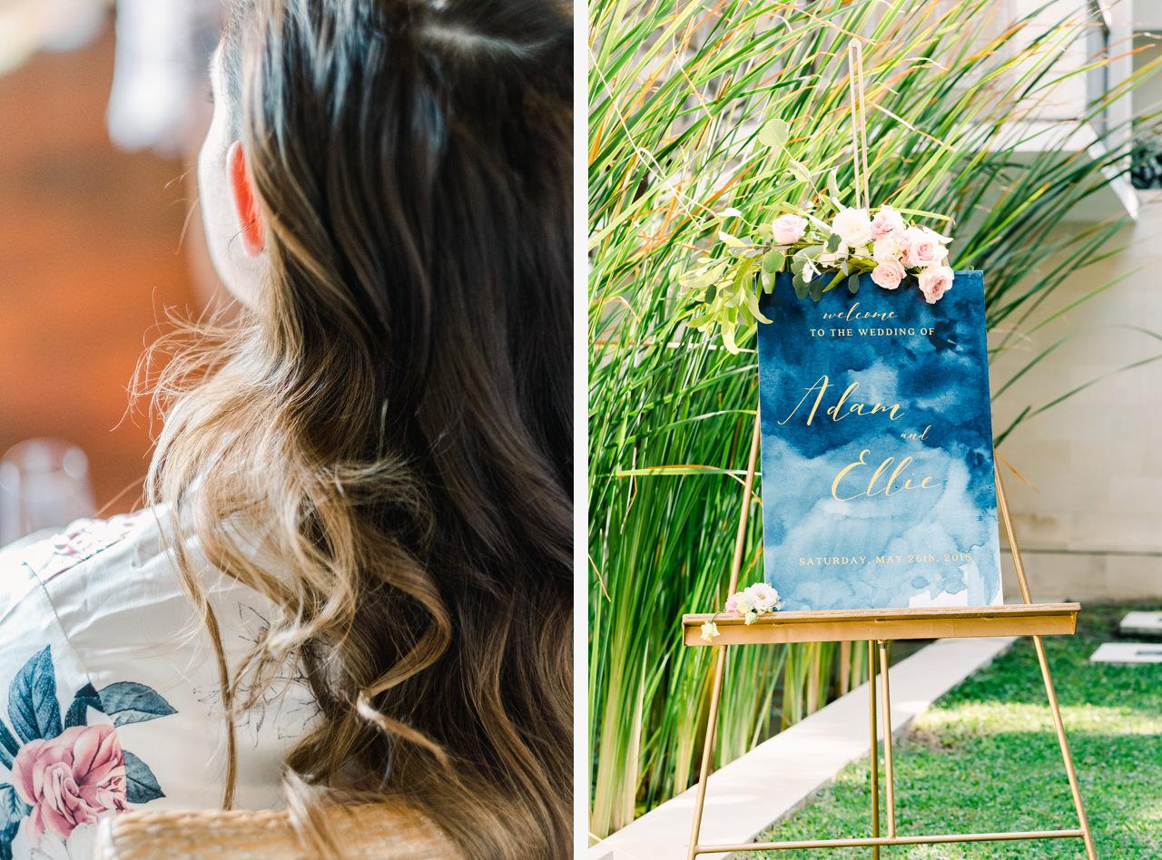 E&A: Beachside Candidasa Bali Wedding Photography 6
