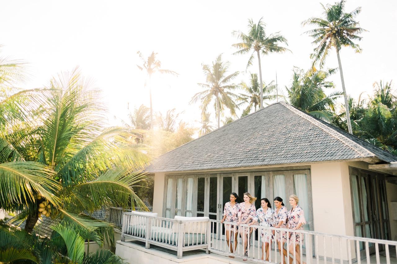 E&A: Beachside Candidasa Bali Wedding Photography 12