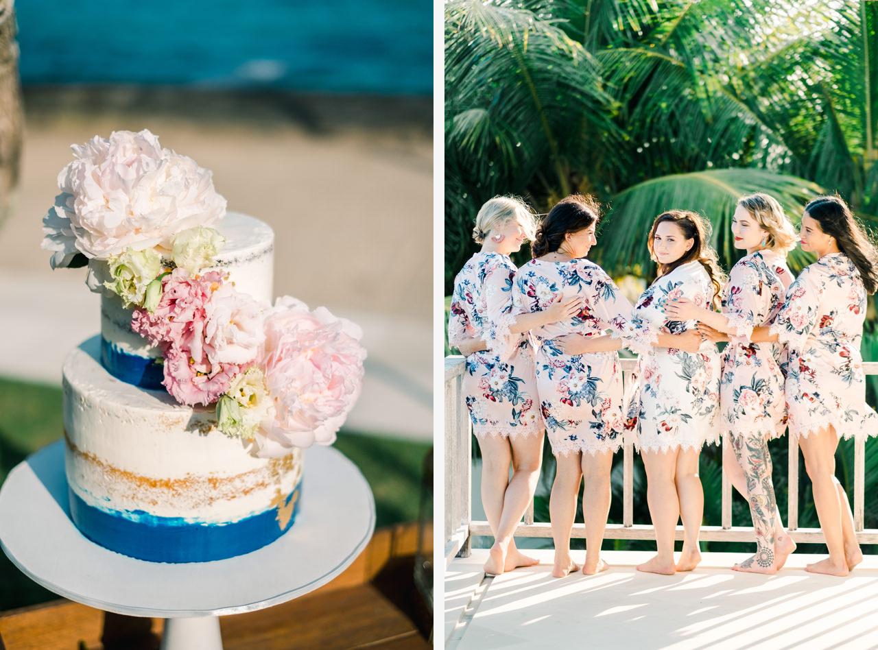 E&A: Beachside Candidasa Bali Wedding Photography 13