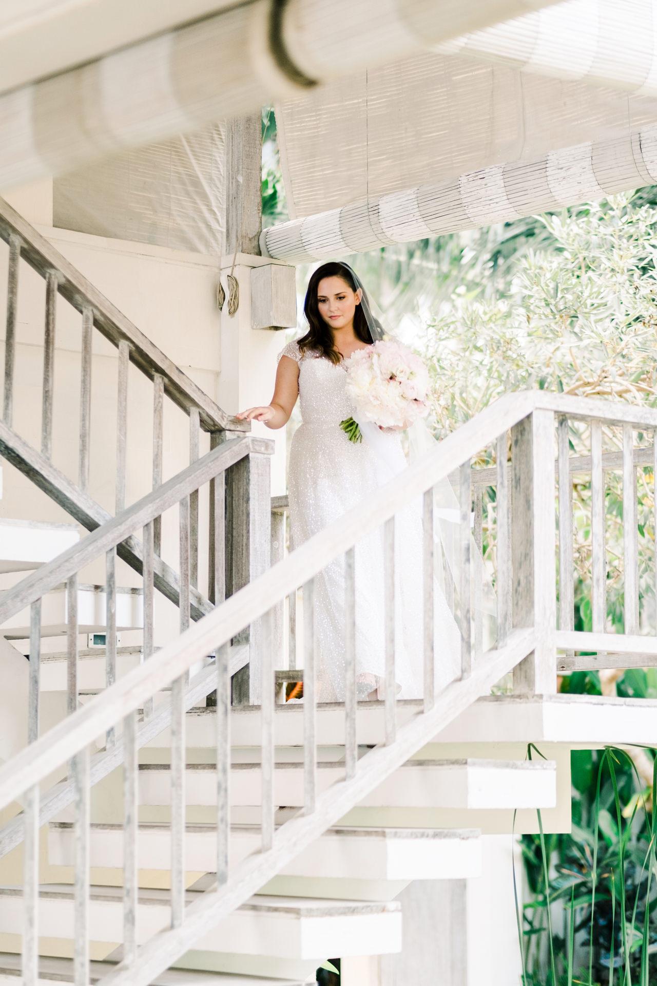 E&A: Beachside Candidasa Bali Wedding Photography 18