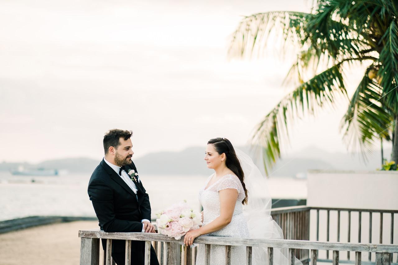 E&A: Beachside Candidasa Bali Wedding Photography 31