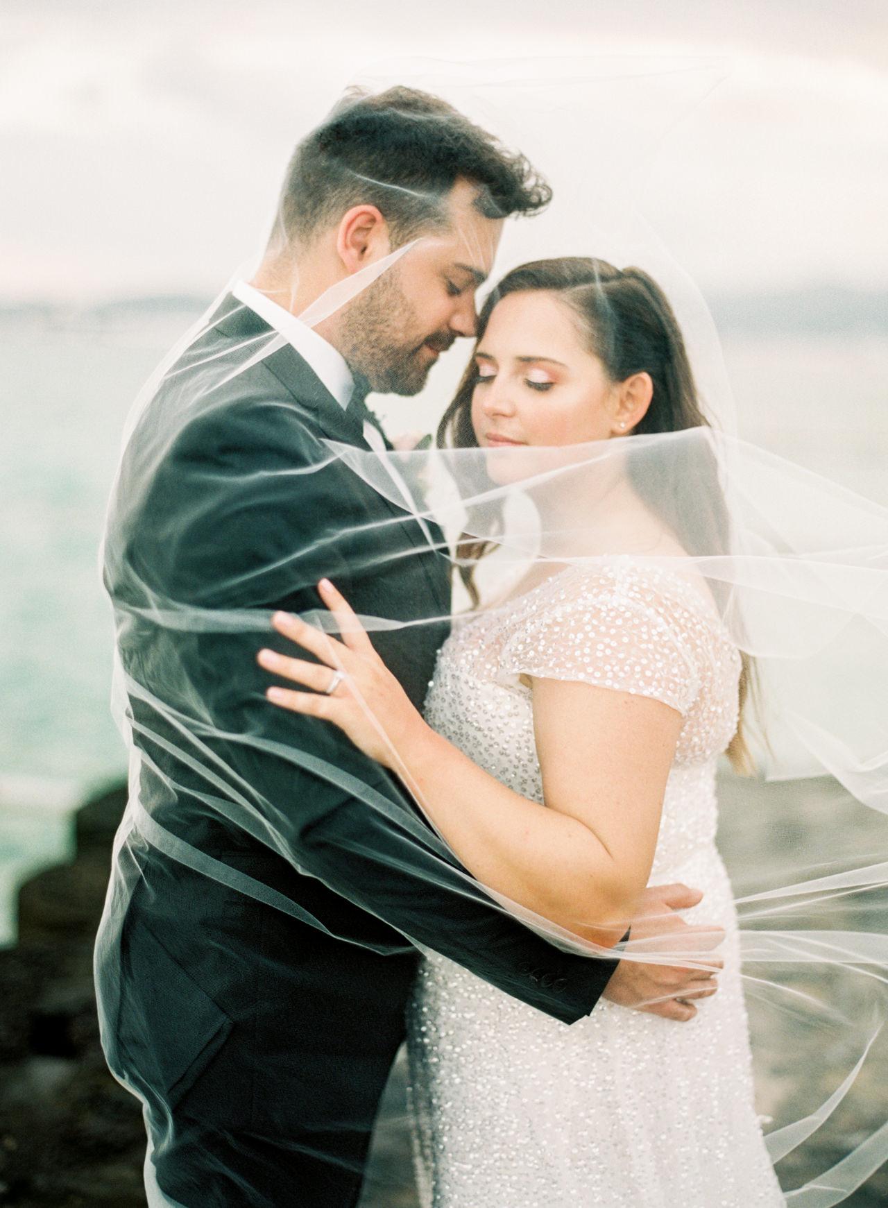 E&A: Beachside Candidasa Bali Wedding Photography 36