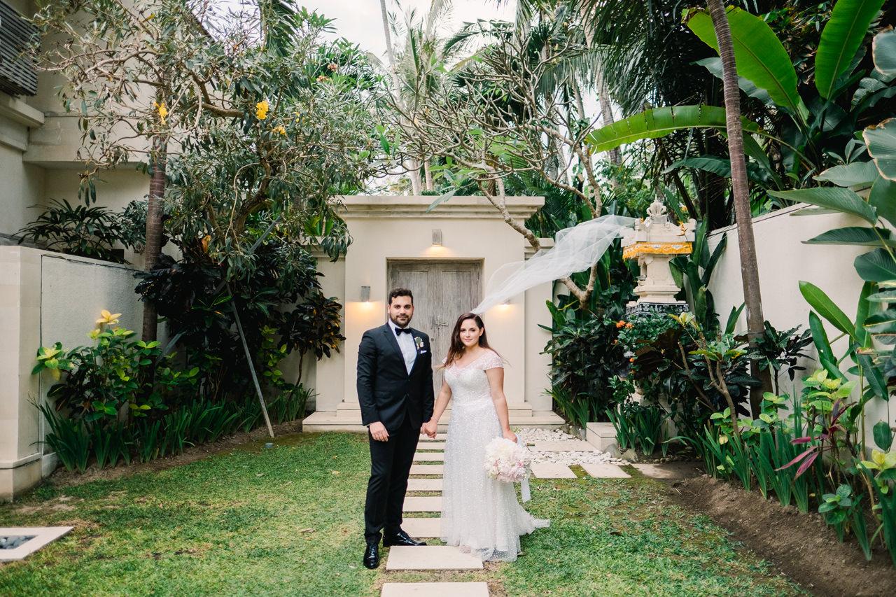 E&A: Beachside Candidasa Bali Wedding Photography 38
