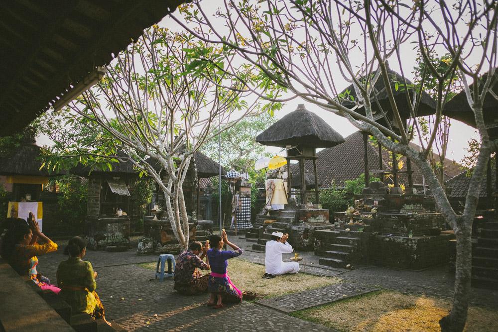 Ananta & Gaby Bali Wedding 1