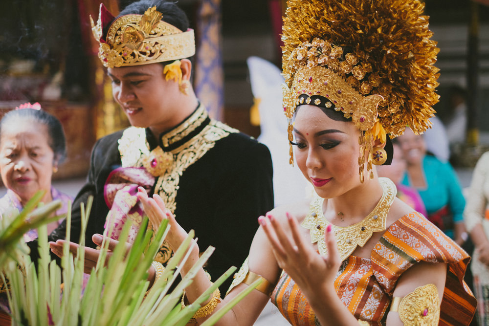 Ananta & Gaby Bali Wedding 26