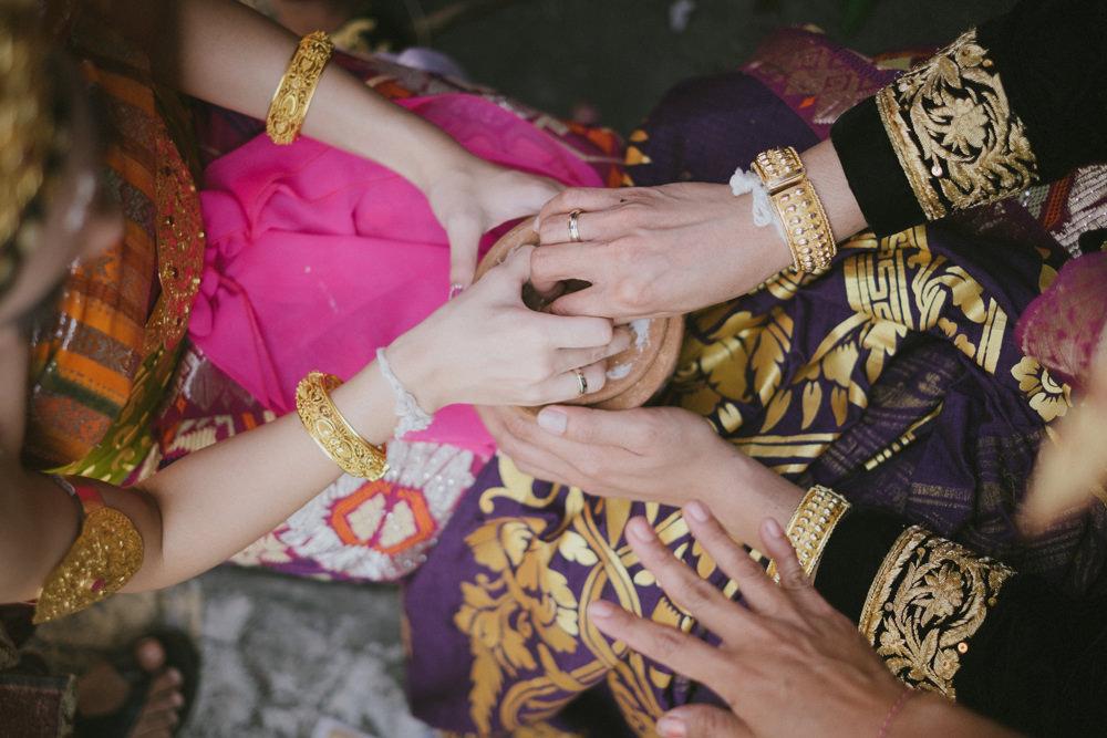 Ananta & Gaby Bali Wedding 31