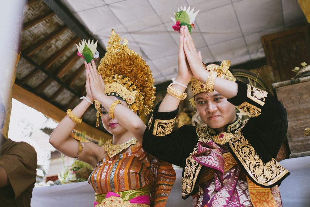 Ananta & Gaby Bali Wedding 40