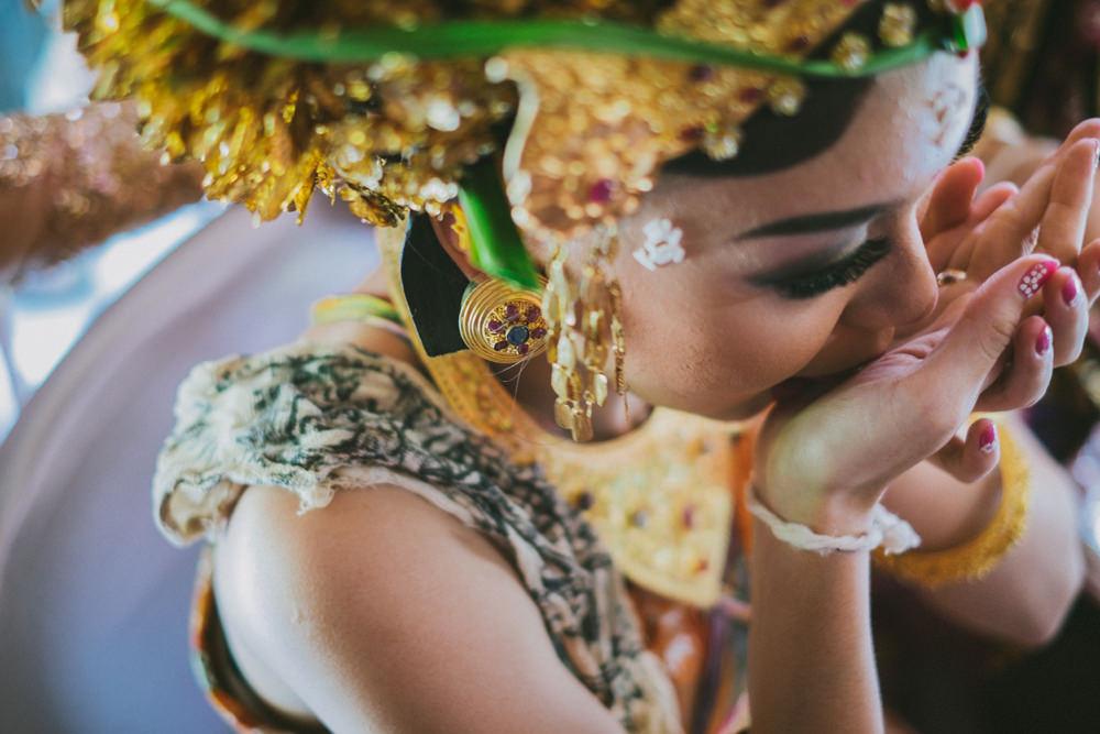 Ananta & Gaby Bali Wedding 60