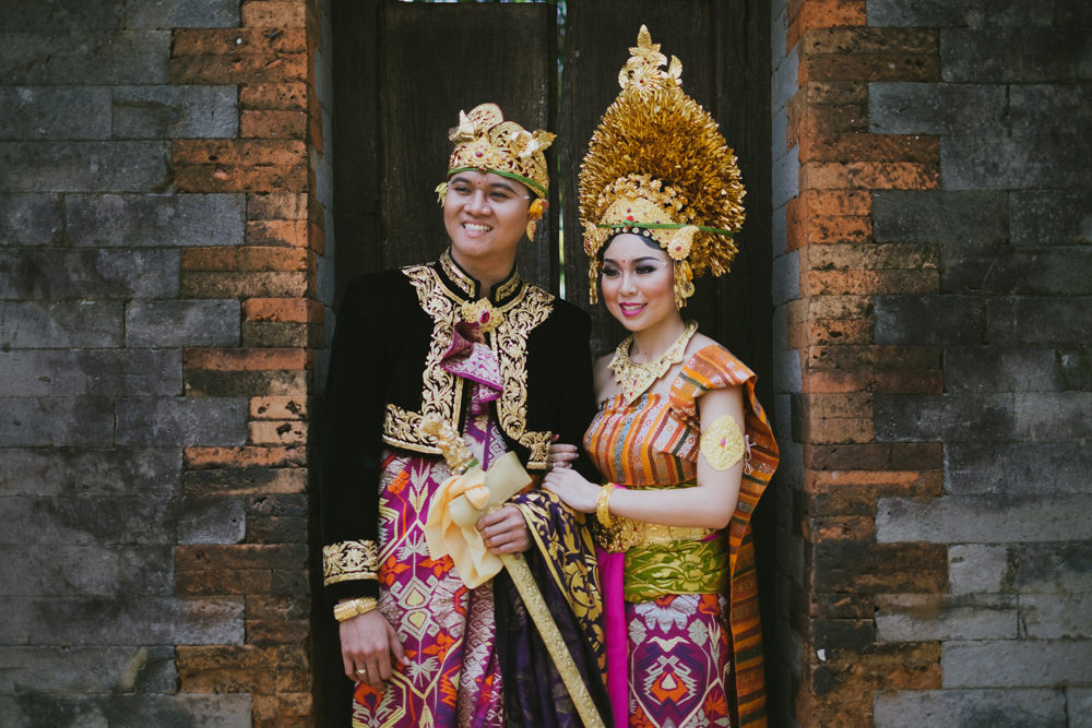 Ananta & Gaby Bali Wedding 65