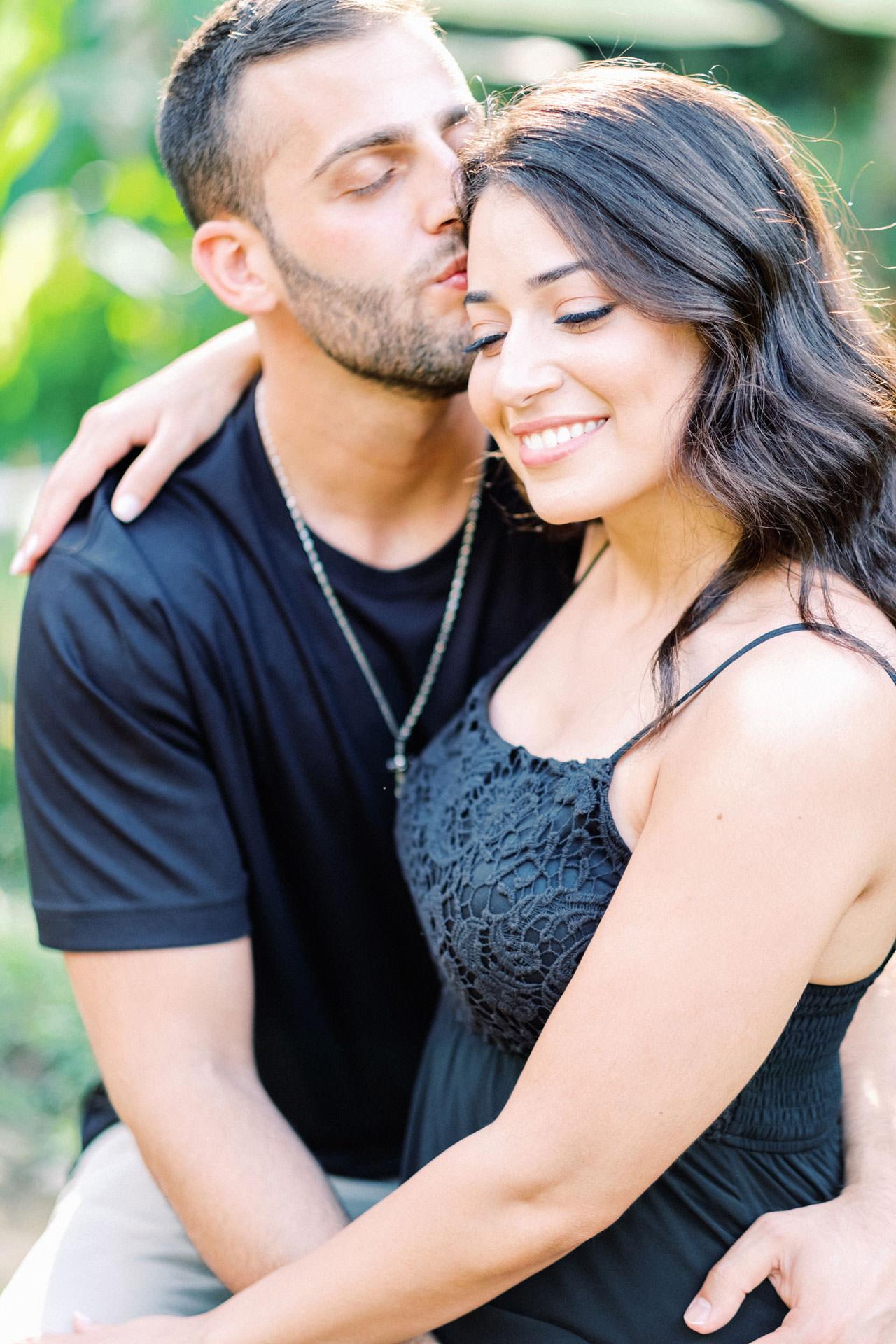 Honeymoon Photo Session at The World's Best Resort 10