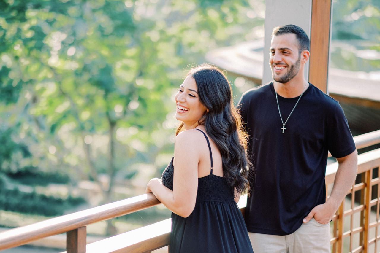 Honeymoon Photo Session at The World's Best Resort 19