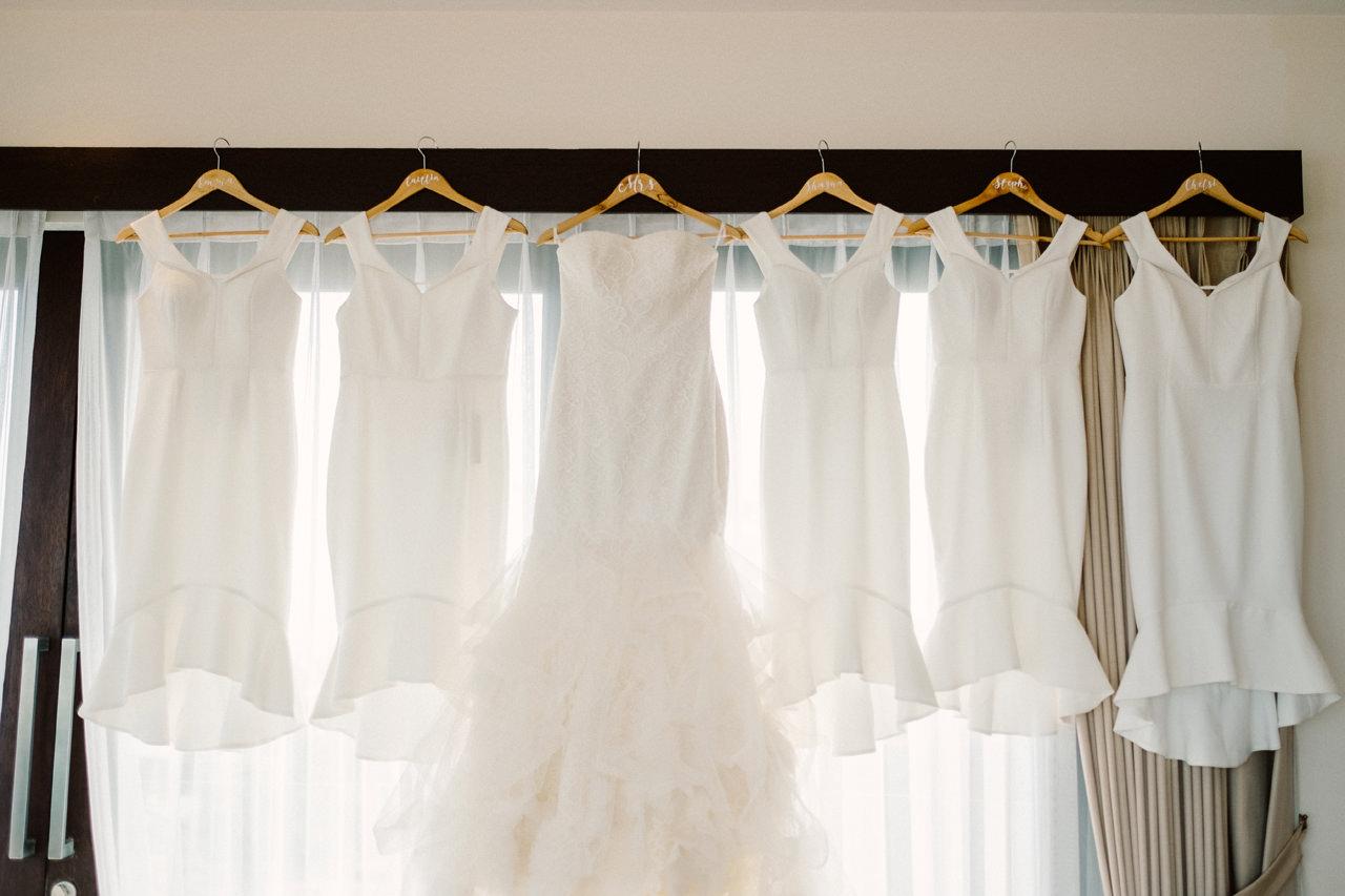 A&J: A Dramatic Bali Cliff Top Wedding Photography 3
