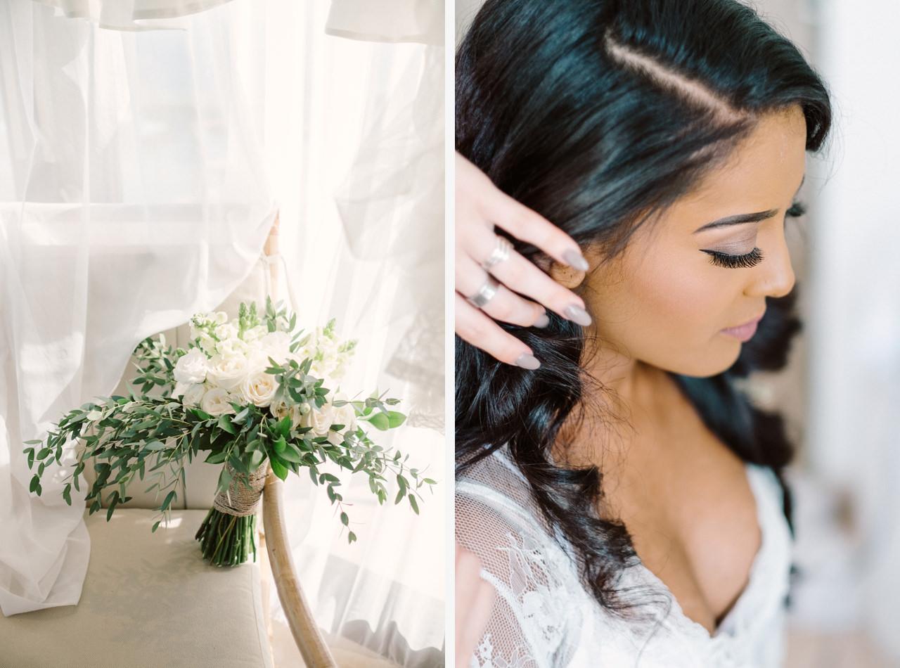 A&J: A Dramatic Bali Cliff Top Wedding Photography 6